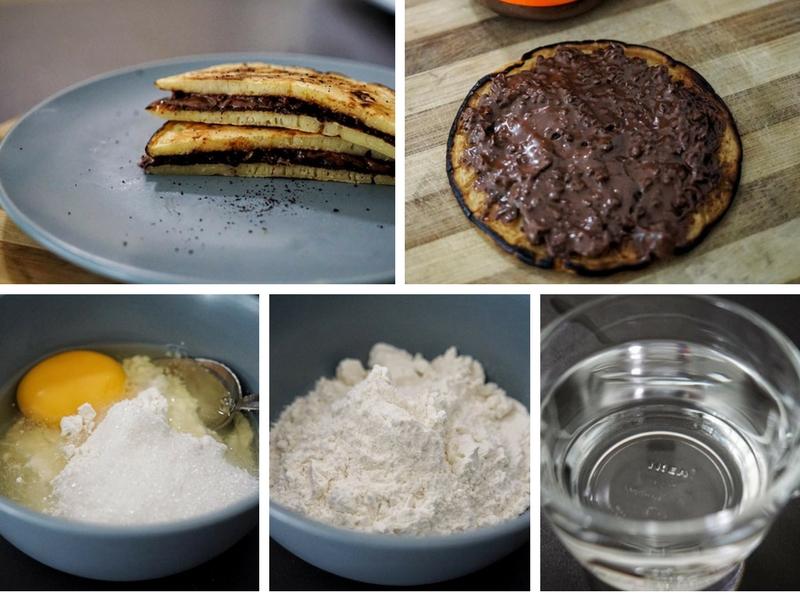 Lempeng Inti Coklat Crunchy Resipi Buat Geng Pemalas Tapi