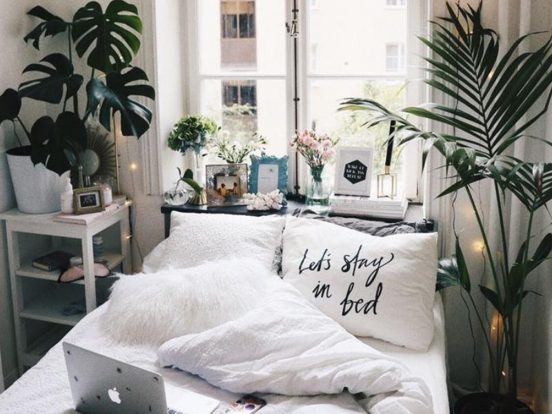 Idea Bilik Tidur Yang Trendy Sempoi