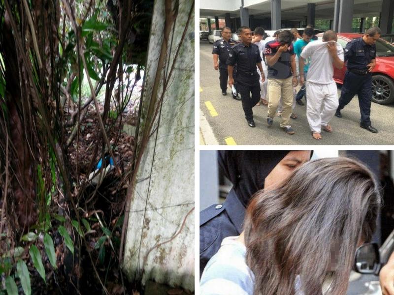 Ini 5 Kes Rogol Beramai-Ramai Paling Tragis Di Malaysia, Ada