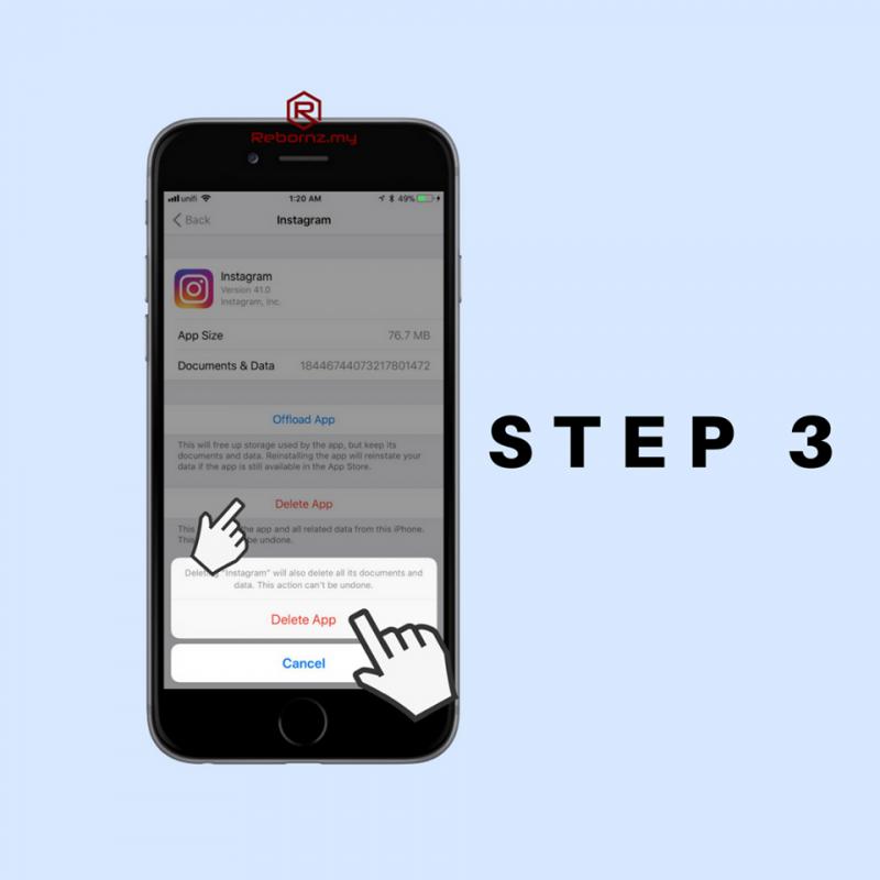 9 Step Macam Mana Nak Tambah Storage iPhone Secara Percuma