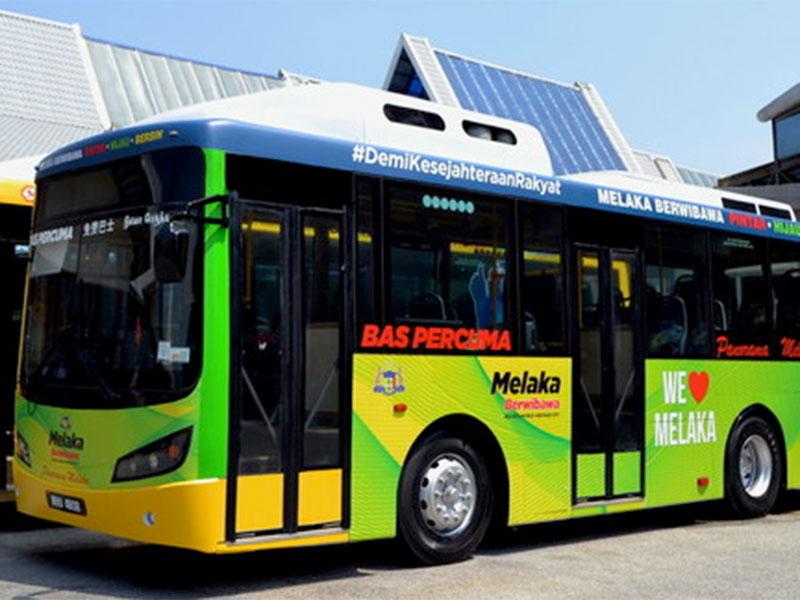 Image result for bas percuma di negeri kerajaan
