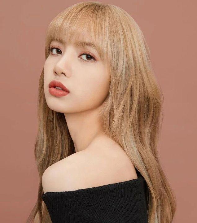 Lisa Blackpink Wanita Tercantik Asia Siapa Selebriti Korea Lain Dalam Top 10 Remaja