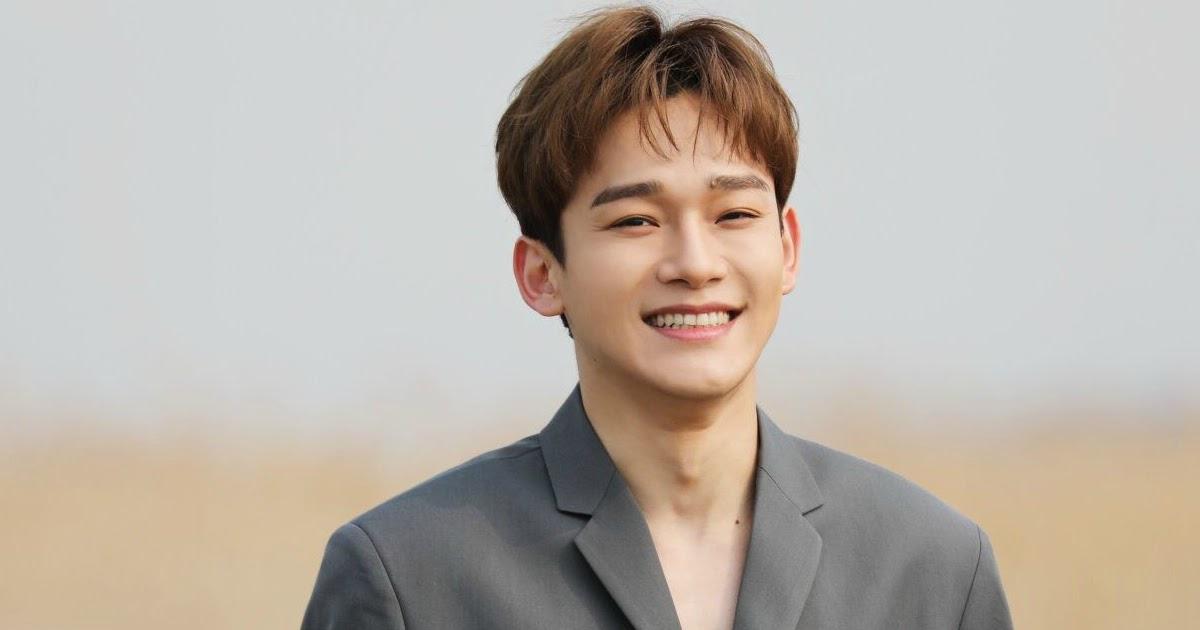 Sah! Chen EXO Bakal Tamatkan Zaman Bujang Dengan.. - REMAJA