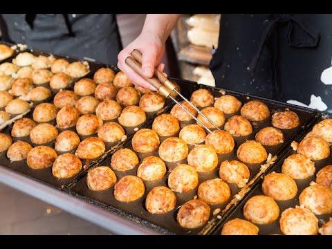 Obses Dengan Snek Makanan Jepun Takoyaki Ini Resepinya Remaja